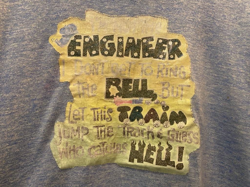 マグネッツ神戸店 6/19(土)Superior入荷! #2 Ringer T-Shirt Made in U.S.A.!!!_c0078587_14075073.jpg
