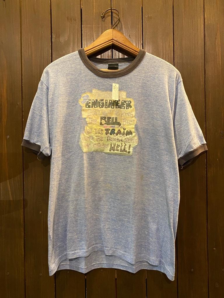 マグネッツ神戸店 6/19(土)Superior入荷! #2 Ringer T-Shirt Made in U.S.A.!!!_c0078587_14075108.jpg