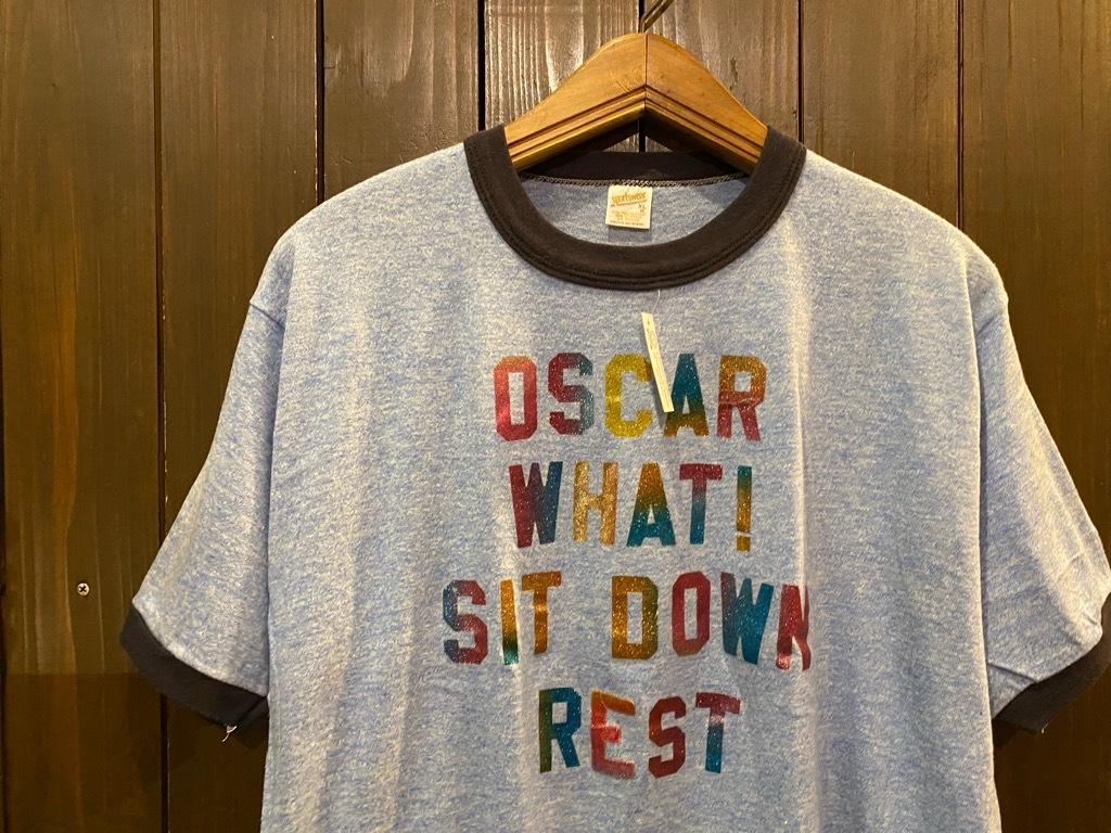 マグネッツ神戸店 6/19(土)Superior入荷! #2 Ringer T-Shirt Made in U.S.A.!!!_c0078587_14080407.jpg