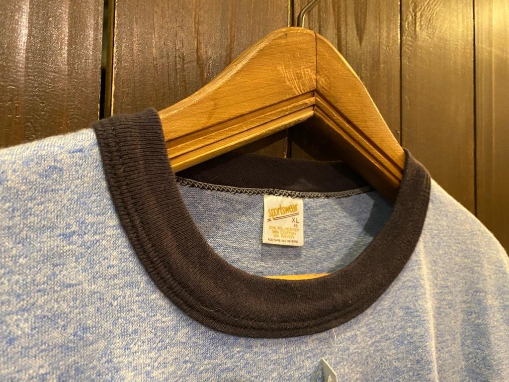 マグネッツ神戸店 6/19(土)Superior入荷! #2 Ringer T-Shirt Made in U.S.A.!!!_c0078587_14080527.jpg