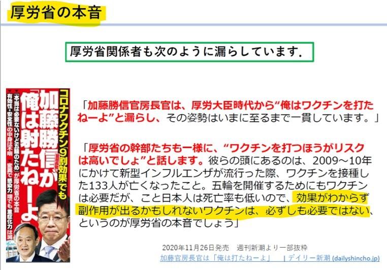 【超ド級:コロナ最新情報】日本での大量虐殺!WHOねつ造のパンデミック告発映画製作中!10年前アフリカで赤十字がワクチンを打って殺した「エボラの真相」!エボラやエイズ、ポリオもウイルスはなかった!_e0069900_01540518.jpg
