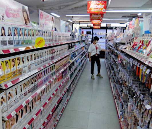 今、アメリカで日本の美容品・薬品を買うなら、最高、最強のTESO Life_b0007805_21104649.jpg
