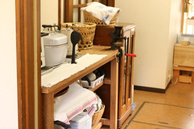 数年前と比べてみた台所のお片づけBefore→After_f0354014_09014117.jpg