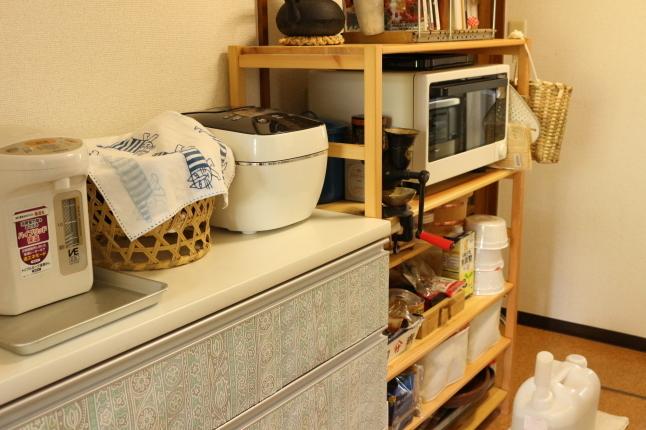 数年前と比べてみた台所のお片づけBefore→After_f0354014_09030208.jpg