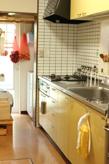 数年前と比べてみた台所のお片づけBefore→After_f0354014_09055058.jpg