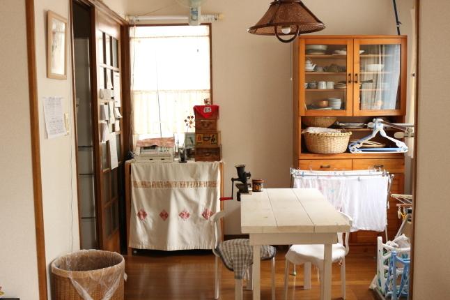 数年前と比べてみた台所のお片づけBefore→After_f0354014_10284263.jpg