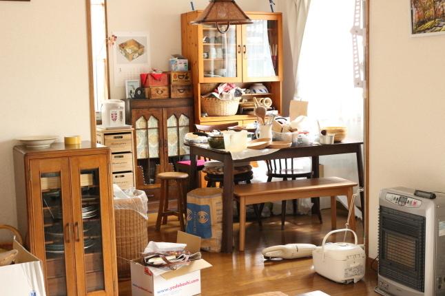 数年前と比べてみた台所のお片づけBefore→After_f0354014_10293601.jpg