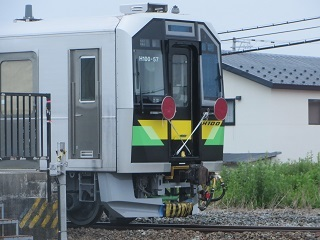 池田駅を横目に通り過ぎようとしたら_b0405523_22395051.jpg