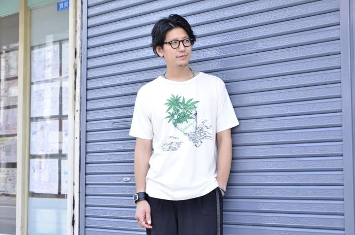 GO HEMPのTシャツ。着ると欲しくなるはず!_c0167336_00591847.jpg