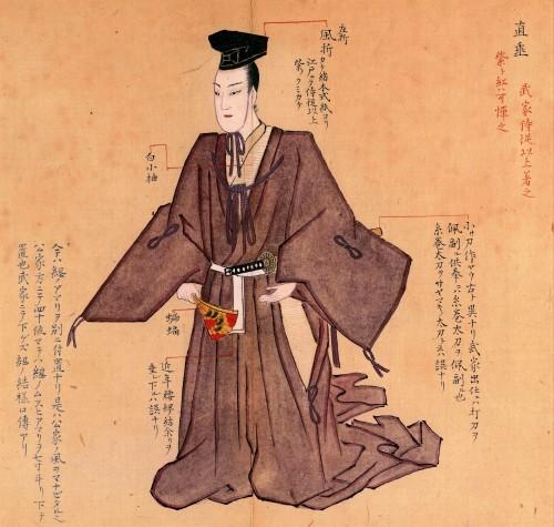 江戸城の式典と武家装束_a0277742_14063096.jpeg