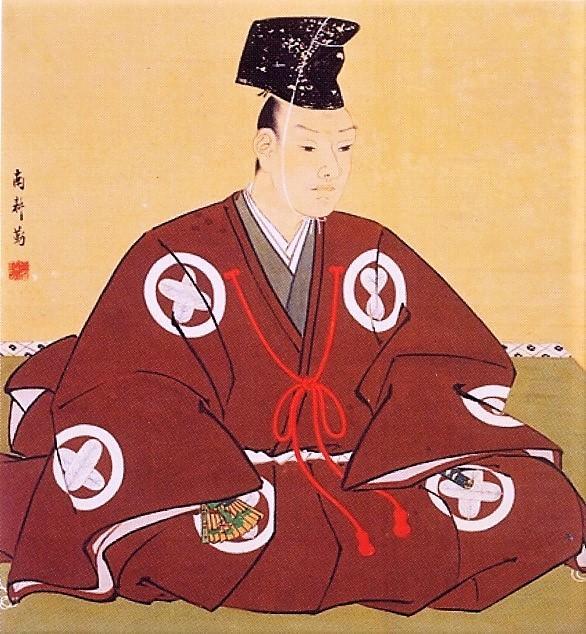 江戸城の式典と武家装束_a0277742_14115145.jpg