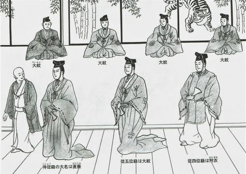江戸城の式典と武家装束_a0277742_14251798.jpg