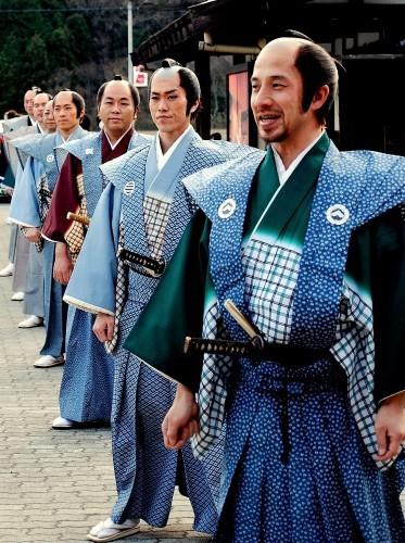江戸城の式典と武家装束_a0277742_14364174.jpg