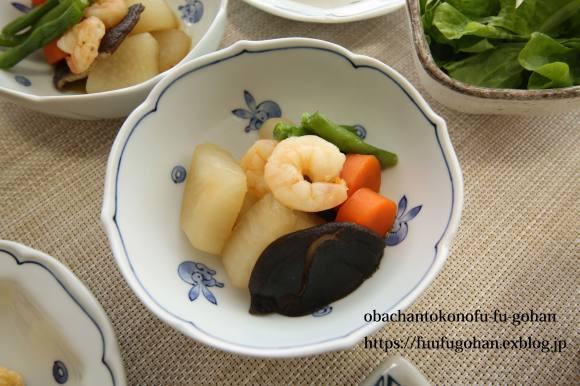 おにぎり定食朝ごはん(#^.^#)_c0326245_08064090.jpg
