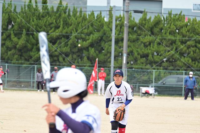 2021 岡山be-all春季教育リーグ㉝ - Tax-accountant-office ソフトボールブログ