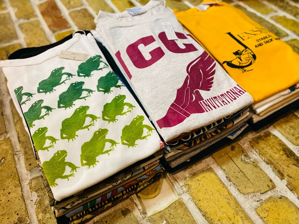 マグネッツ神戸店 6/19(土)Superior入荷! #5 Printed T-Shirt !!!_c0078587_13440173.jpg