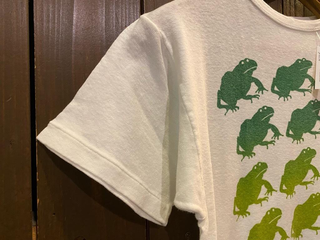 マグネッツ神戸店 6/19(土)Superior入荷! #5 Printed T-Shirt !!!_c0078587_13440821.jpg
