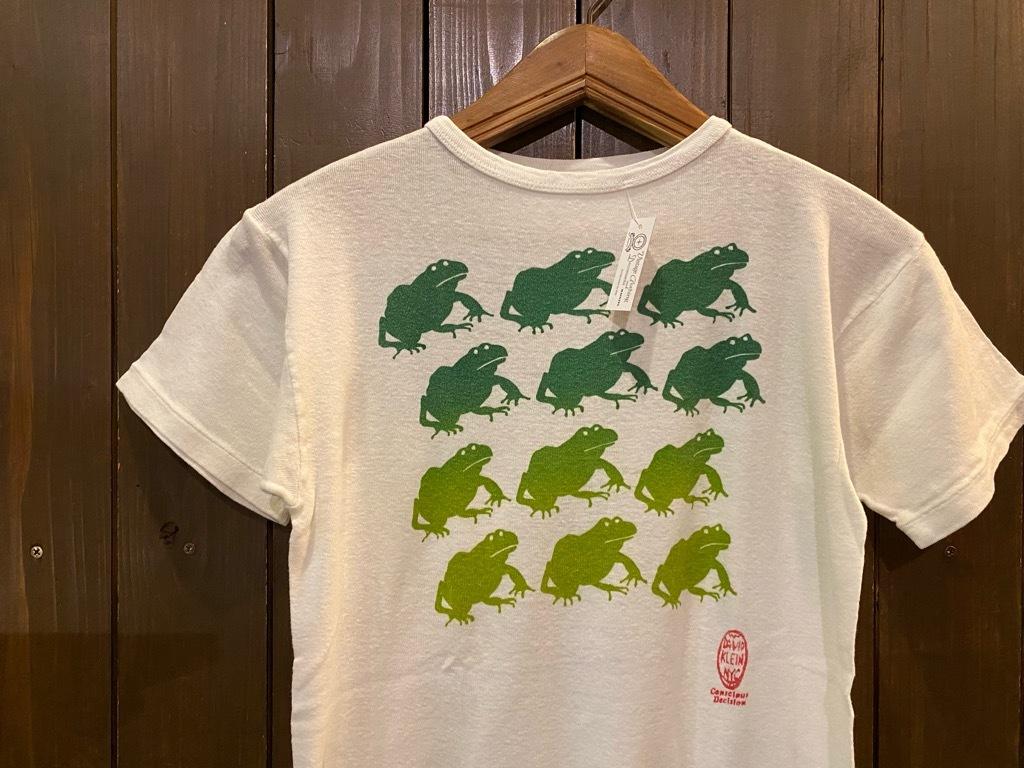 マグネッツ神戸店 6/19(土)Superior入荷! #5 Printed T-Shirt !!!_c0078587_13440859.jpg