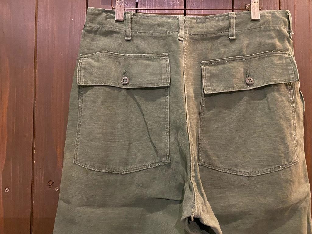 マグネッツ神戸店 6/19(土)Superior入荷! #6 Military Trousers!!!_c0078587_13533153.jpg