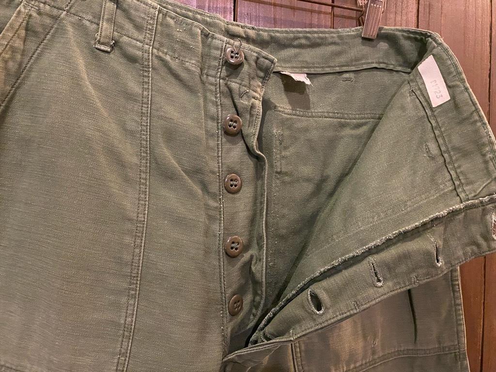 マグネッツ神戸店 6/19(土)Superior入荷! #6 Military Trousers!!!_c0078587_13533173.jpg