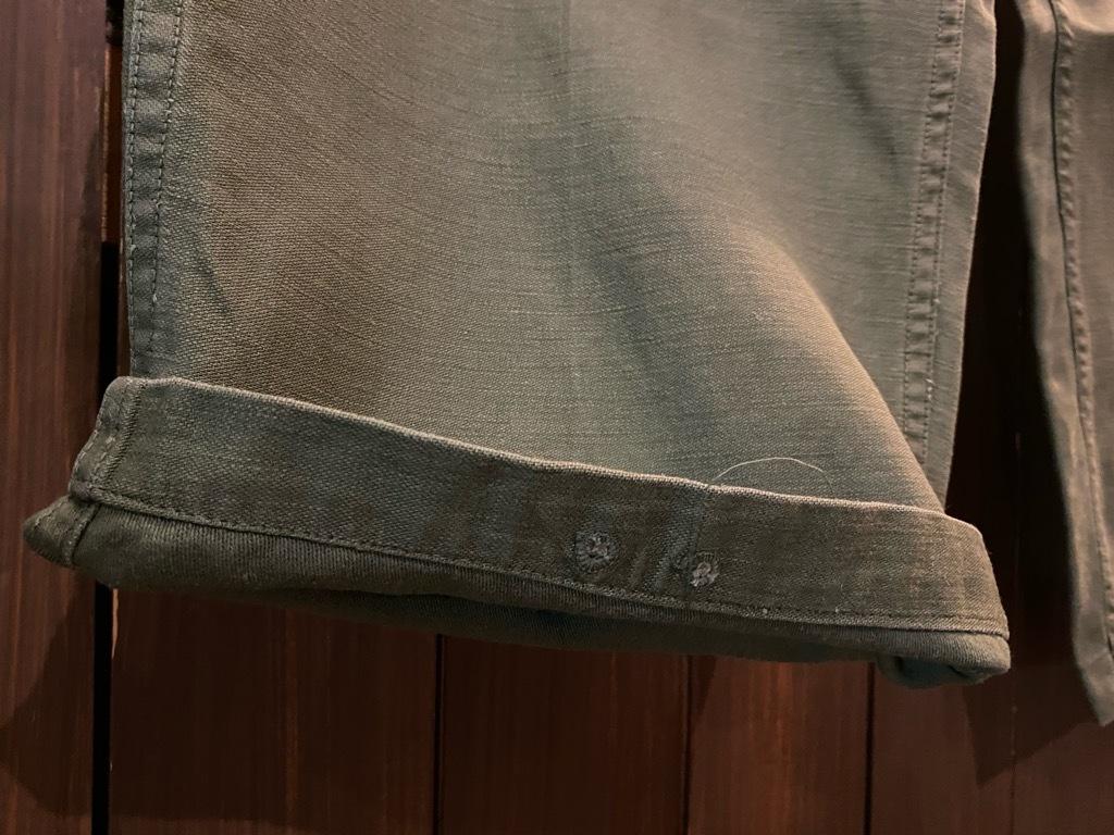 マグネッツ神戸店 6/19(土)Superior入荷! #6 Military Trousers!!!_c0078587_13533187.jpg