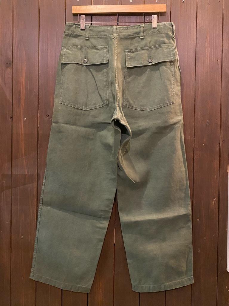 マグネッツ神戸店 6/19(土)Superior入荷! #6 Military Trousers!!!_c0078587_13533199.jpg