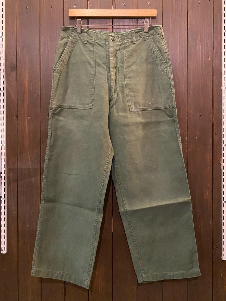 マグネッツ神戸店 6/19(土)Superior入荷! #6 Military Trousers!!!_c0078587_13533205.jpg