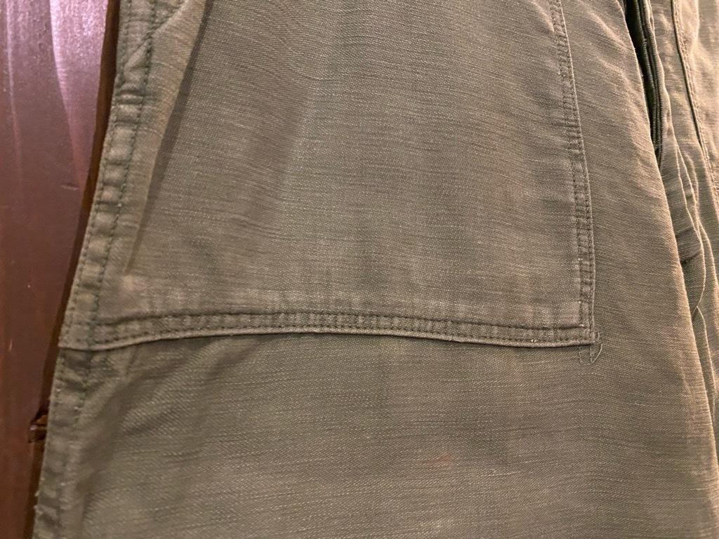 マグネッツ神戸店 6/19(土)Superior入荷! #6 Military Trousers!!!_c0078587_13533344.jpg