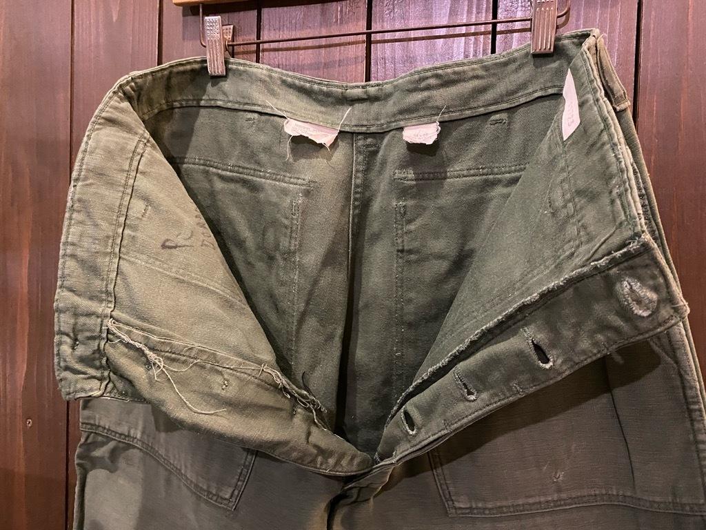 マグネッツ神戸店 6/19(土)Superior入荷! #6 Military Trousers!!!_c0078587_13540284.jpg