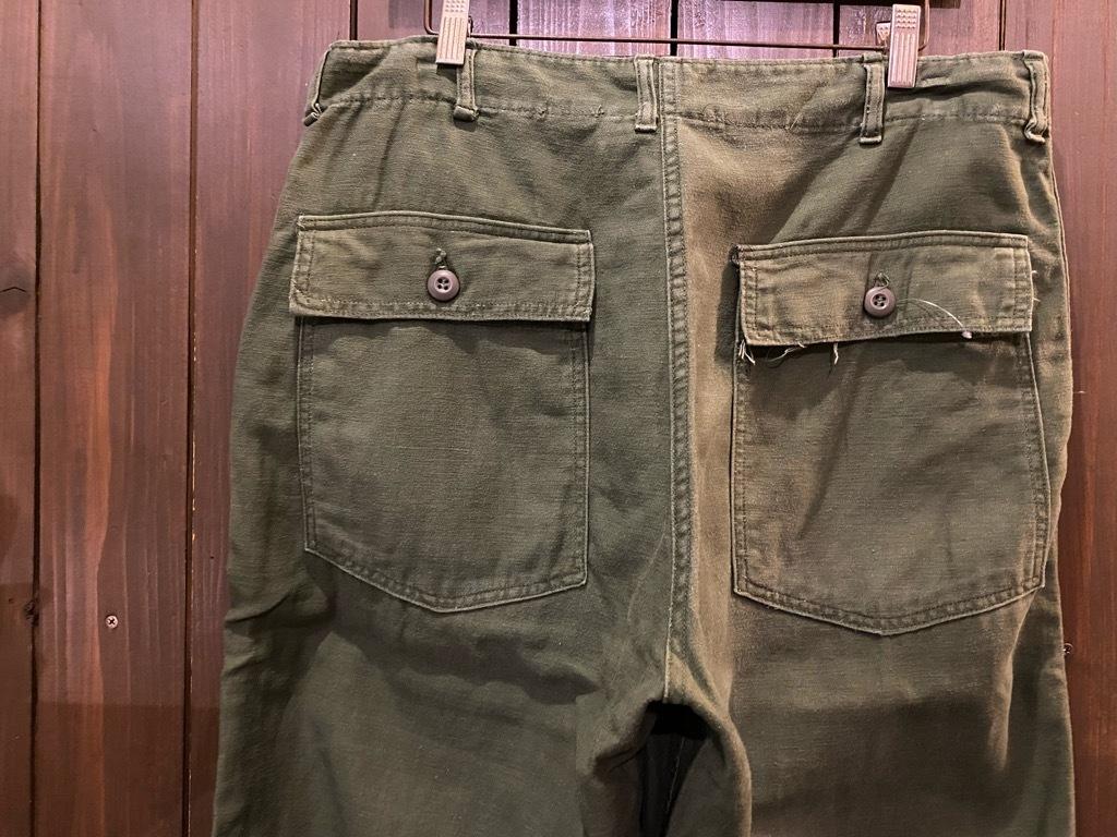 マグネッツ神戸店 6/19(土)Superior入荷! #6 Military Trousers!!!_c0078587_13541942.jpg