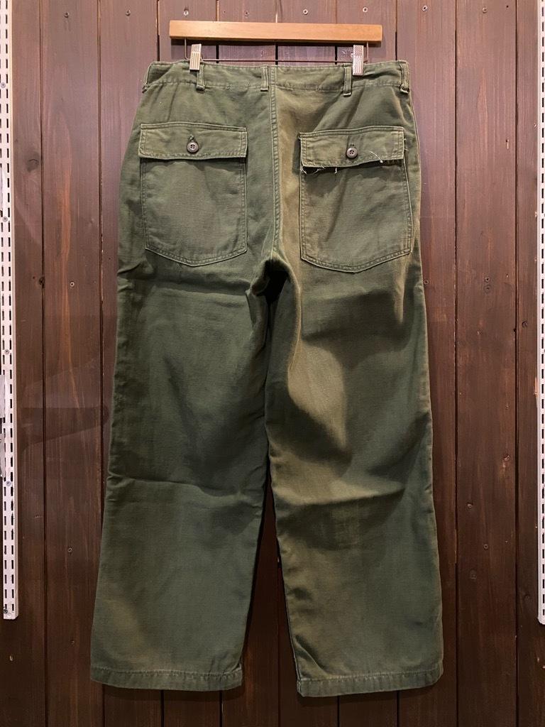 マグネッツ神戸店 6/19(土)Superior入荷! #6 Military Trousers!!!_c0078587_13541991.jpg