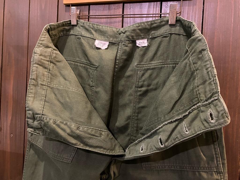 マグネッツ神戸店 6/19(土)Superior入荷! #6 Military Trousers!!!_c0078587_13542009.jpg