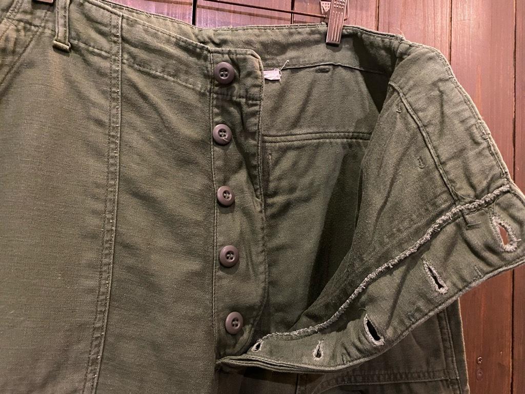 マグネッツ神戸店 6/19(土)Superior入荷! #6 Military Trousers!!!_c0078587_13542050.jpg