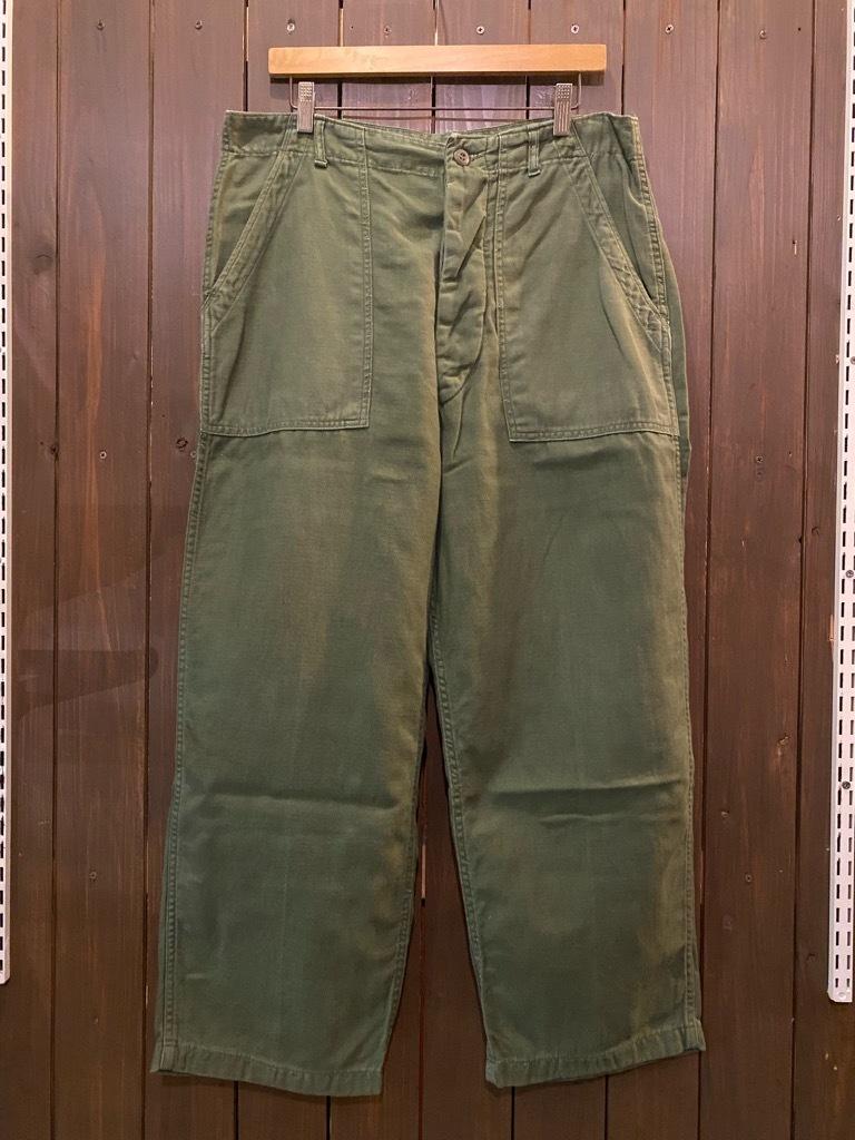 マグネッツ神戸店 6/19(土)Superior入荷! #6 Military Trousers!!!_c0078587_13542082.jpg