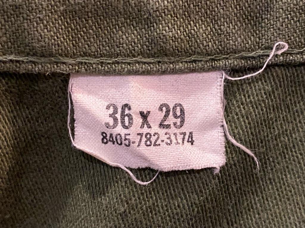 マグネッツ神戸店 6/19(土)Superior入荷! #6 Military Trousers!!!_c0078587_13542084.jpg
