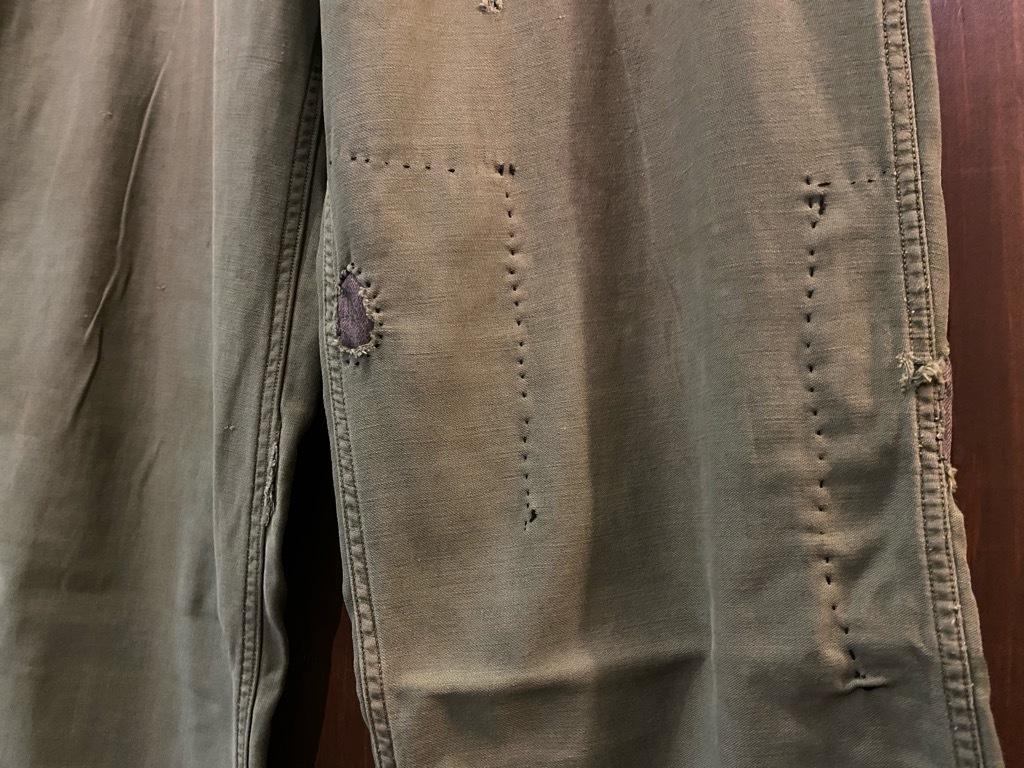 マグネッツ神戸店 6/19(土)Superior入荷! #6 Military Trousers!!!_c0078587_13551512.jpg