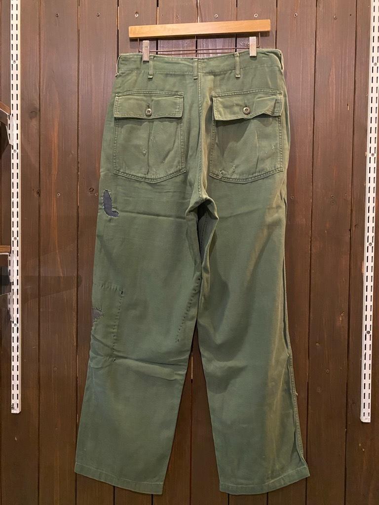 マグネッツ神戸店 6/19(土)Superior入荷! #6 Military Trousers!!!_c0078587_13551520.jpg