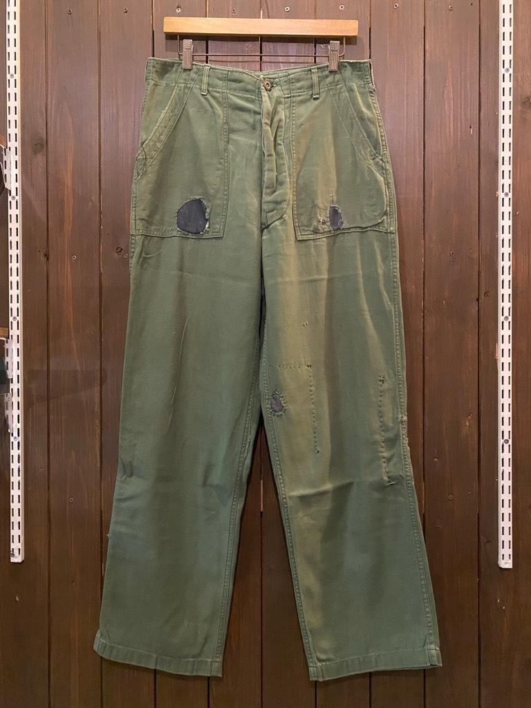 マグネッツ神戸店 6/19(土)Superior入荷! #6 Military Trousers!!!_c0078587_13551553.jpg