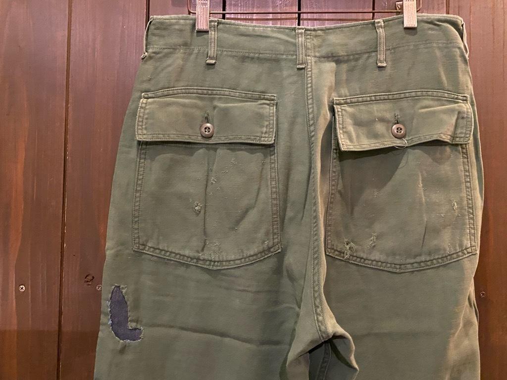 マグネッツ神戸店 6/19(土)Superior入荷! #6 Military Trousers!!!_c0078587_13551682.jpg