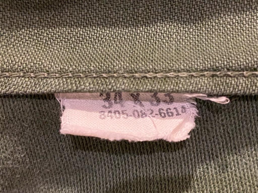 マグネッツ神戸店 6/19(土)Superior入荷! #6 Military Trousers!!!_c0078587_13562365.jpg