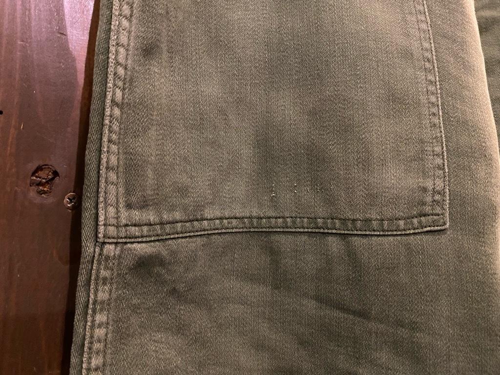 マグネッツ神戸店 6/19(土)Superior入荷! #6 Military Trousers!!!_c0078587_13565913.jpg
