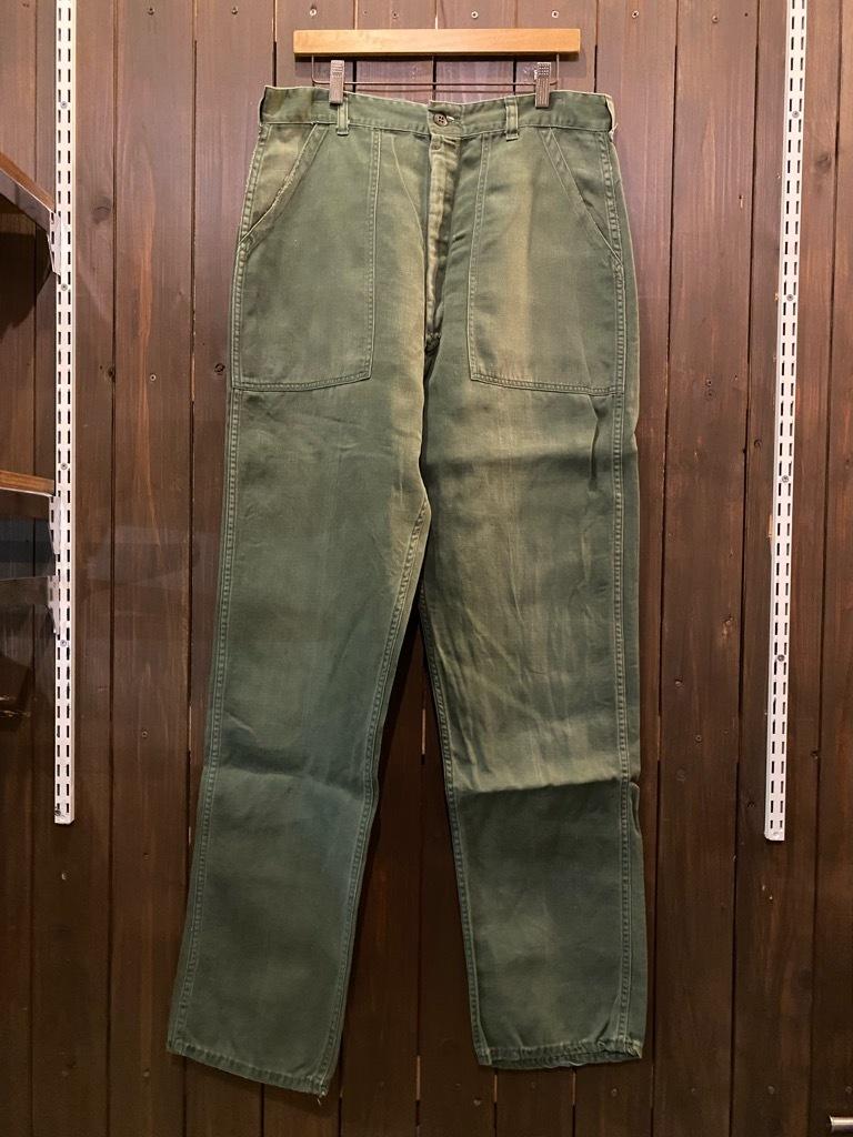 マグネッツ神戸店 6/19(土)Superior入荷! #6 Military Trousers!!!_c0078587_13570049.jpg