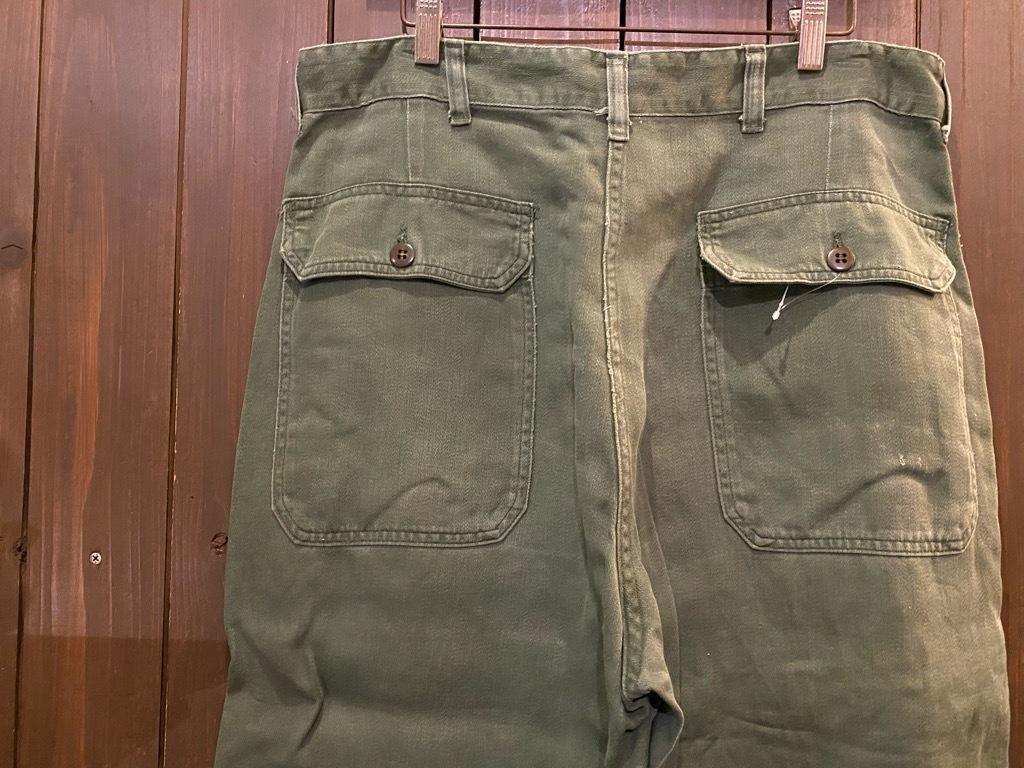 マグネッツ神戸店 6/19(土)Superior入荷! #6 Military Trousers!!!_c0078587_13570054.jpg