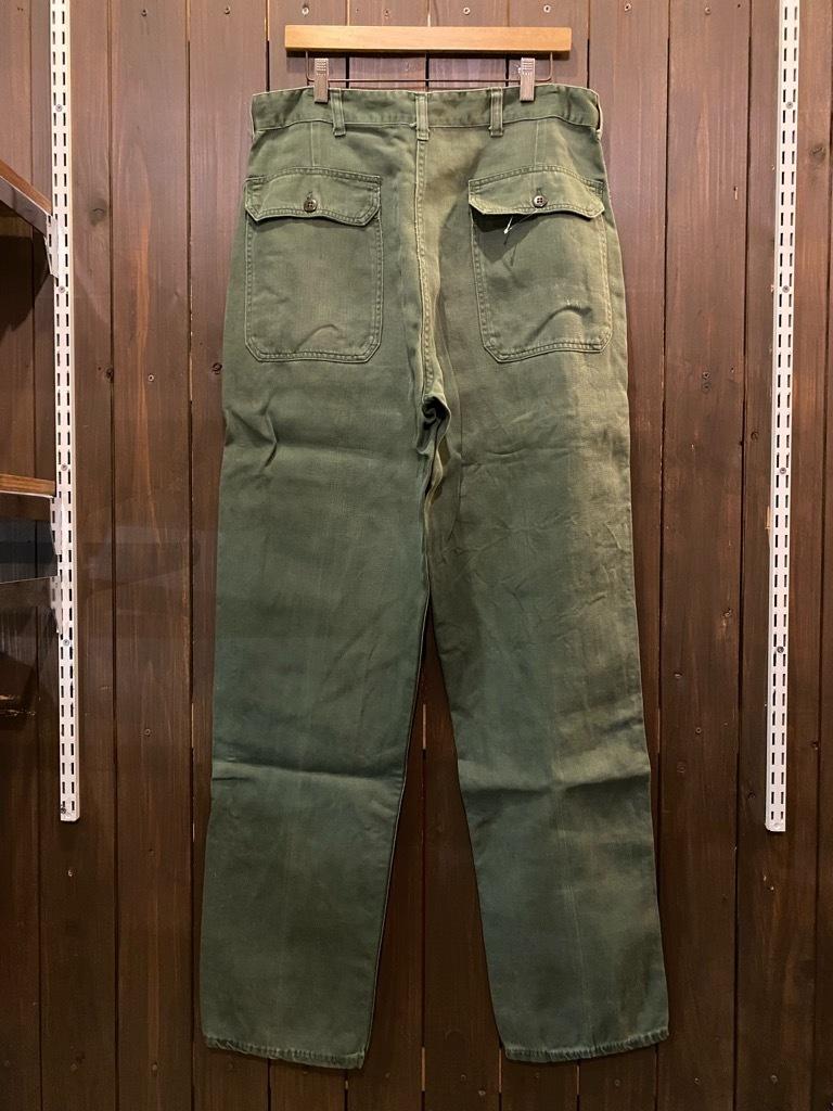 マグネッツ神戸店 6/19(土)Superior入荷! #6 Military Trousers!!!_c0078587_13570056.jpg