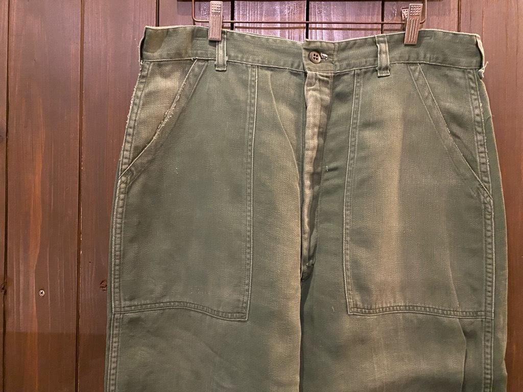 マグネッツ神戸店 6/19(土)Superior入荷! #6 Military Trousers!!!_c0078587_13570148.jpg