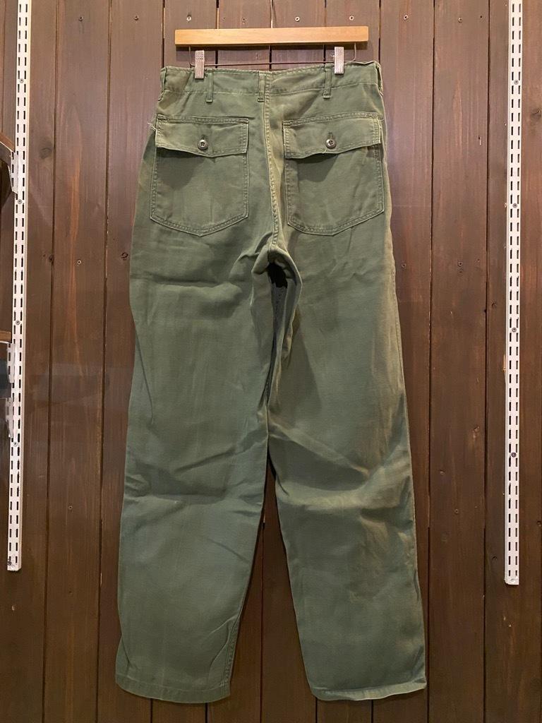 マグネッツ神戸店 6/19(土)Superior入荷! #6 Military Trousers!!!_c0078587_13573023.jpg
