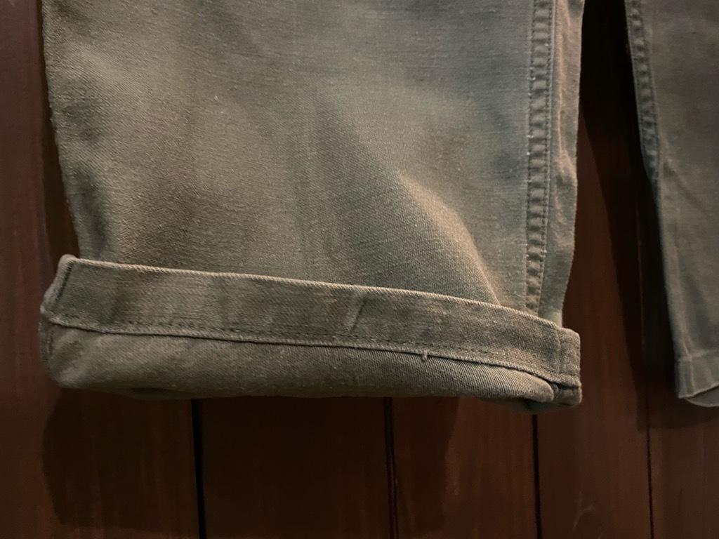 マグネッツ神戸店 6/19(土)Superior入荷! #6 Military Trousers!!!_c0078587_13573065.jpg