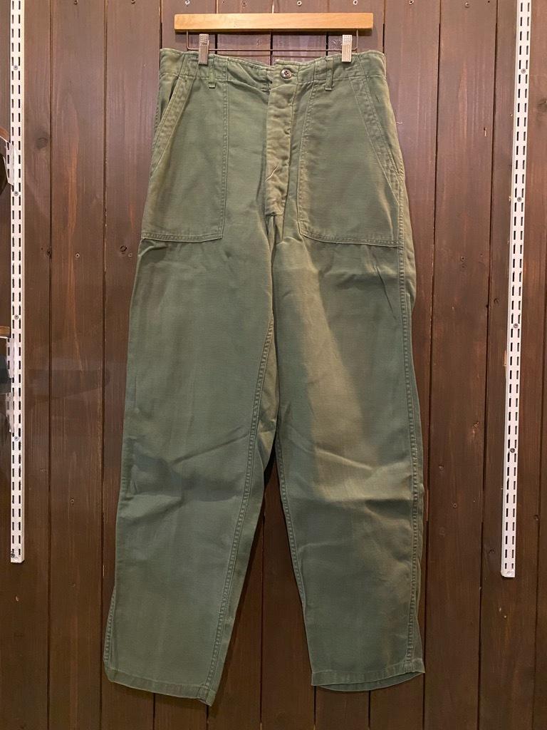 マグネッツ神戸店 6/19(土)Superior入荷! #6 Military Trousers!!!_c0078587_13573142.jpg