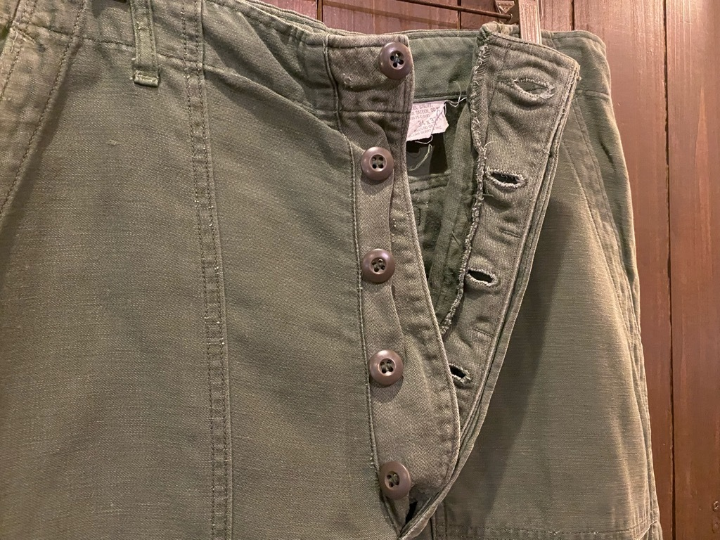 マグネッツ神戸店 6/19(土)Superior入荷! #6 Military Trousers!!!_c0078587_13573160.jpg