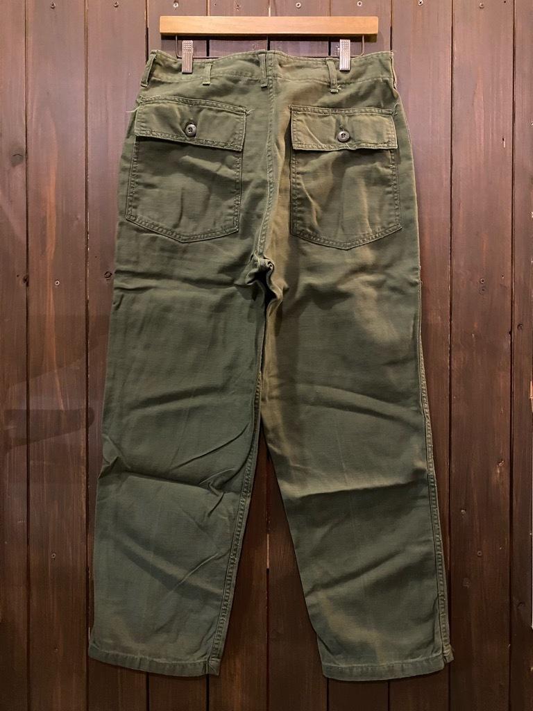 マグネッツ神戸店 6/19(土)Superior入荷! #6 Military Trousers!!!_c0078587_13575744.jpg